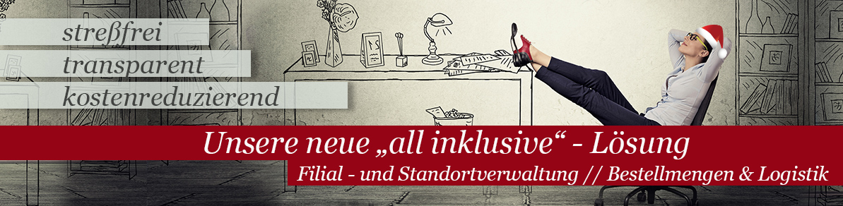 Neu: all in one